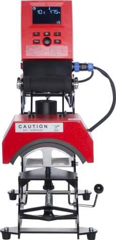 SECABO presse à casquette automatique tcc smart
