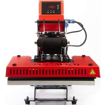 SECABO modular transfer press tc5 lite 38cm x 38cm