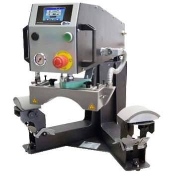 Heat press DUPLEX MINI T