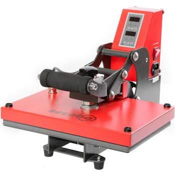 SECABO heat press tc2 23cm x 33cm