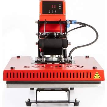 SECABO modular transfer press tc7 lite 40cm x 50cm